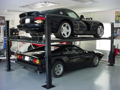 Car Lifts In Sarasota Fl Automotive Suv Lifts Garage